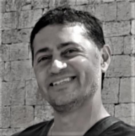 Portrait de Daniel Priolo