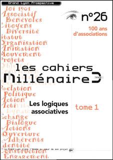 Couverture du Cahier Millénaire3 n°26 tome 1