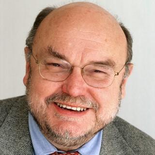 Portrait d'Yves Evrard