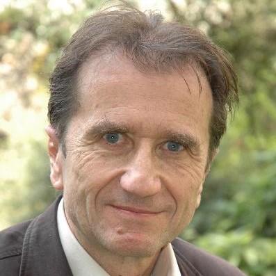 Portrait d'Olivier Galland