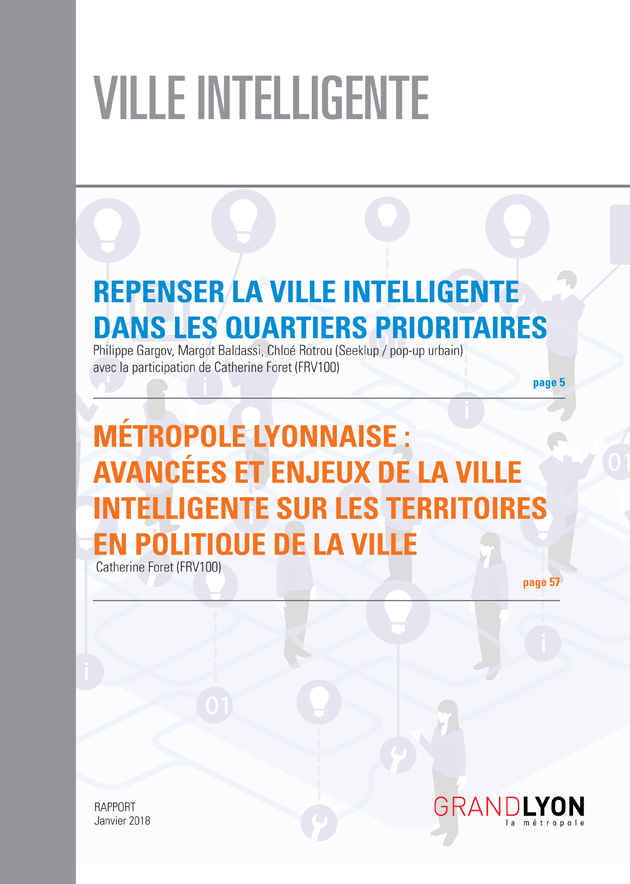 Ville intelligente et quartiers prioritaires