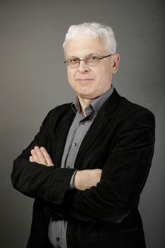 Didier Vanoni, FORS