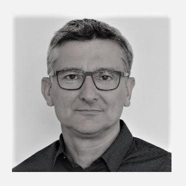 Portrait de Louis Maurin