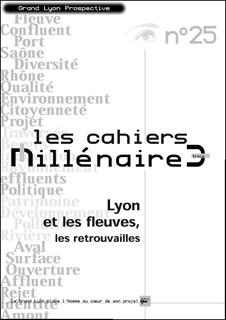 Couverture du Cahier Millénaire3 n°25