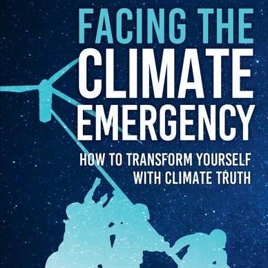 Couverture de Facing the Climate Emergency par Margaret Klein Salamon