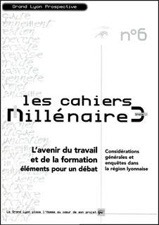 Couverture du Cahier Millénaire3 n°6