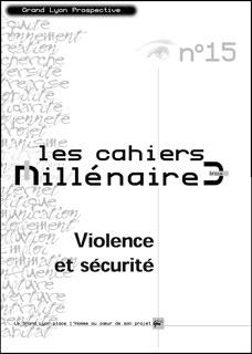 Couverture du Cahier Millénaire3 n°15