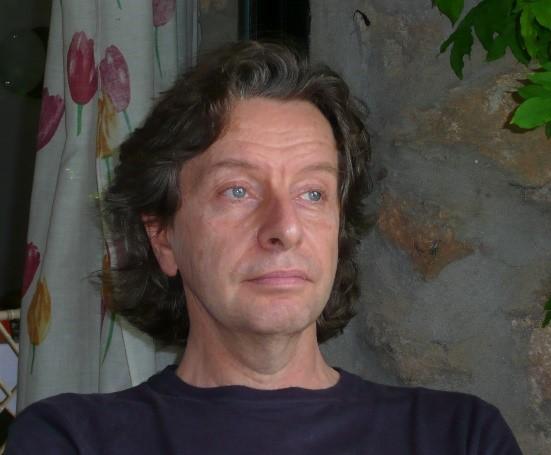 Portrait de Michel Forsé