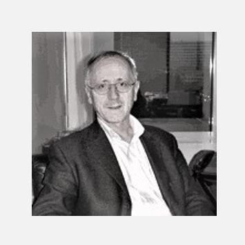 Portrait de Pierre Suchet