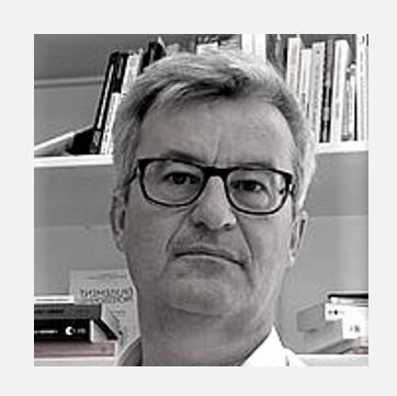 Portrait d'Ivan Sainsaulieu