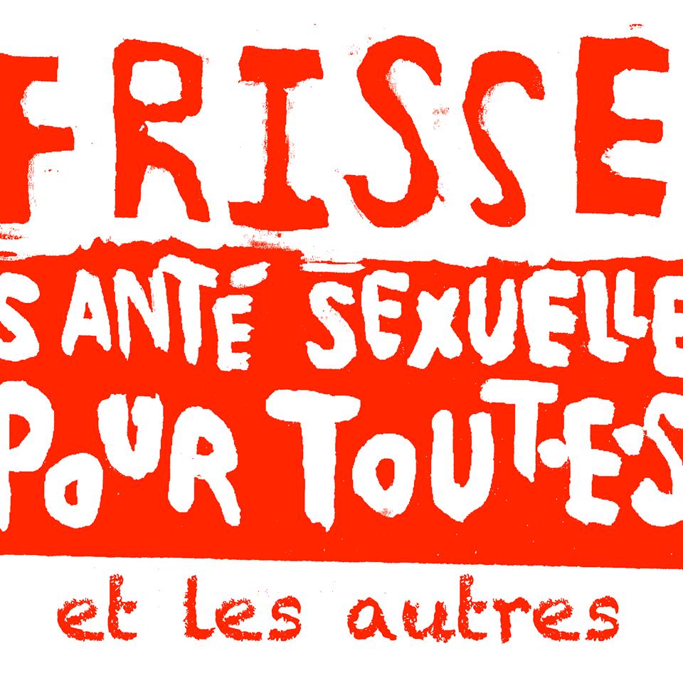 Logo de FRISSE