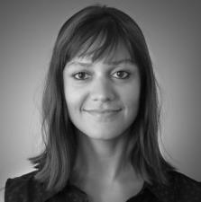 Portrait de Catherine Debrand
