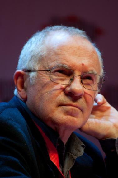 Portrait de François Dubet