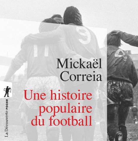 Couverture de l'ouvrage de Mickaël Correia