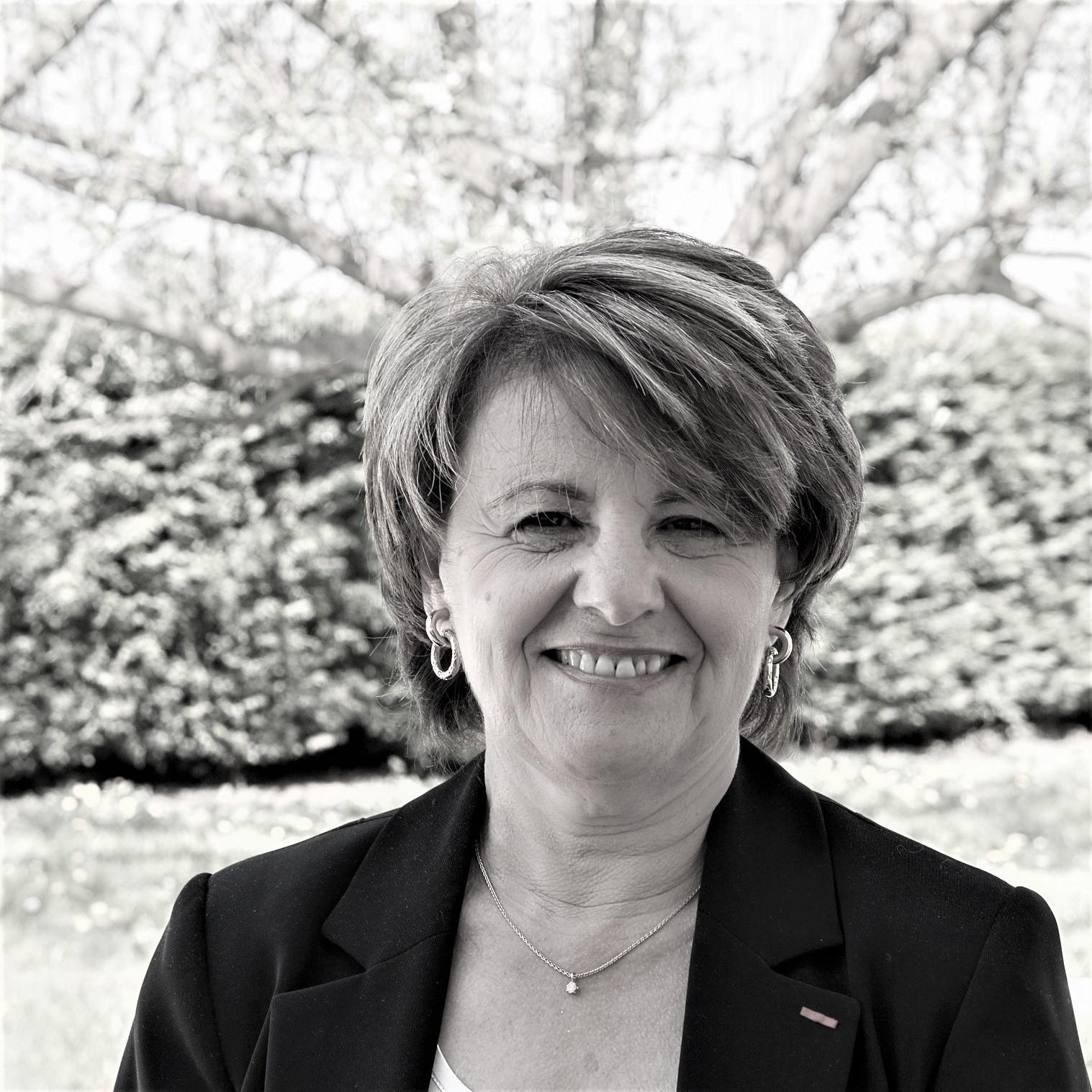 Portrait de Michèle Vianès