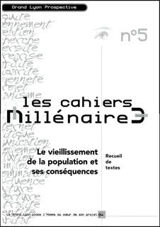 Couverture du Cahier Millénaire3 n°5