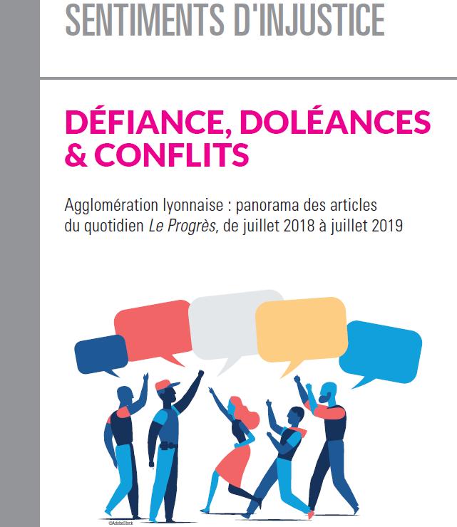 Couverture du document Défiance, Doléance & Conflits