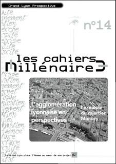 Couverture du Cahier Millénaire3 n°14