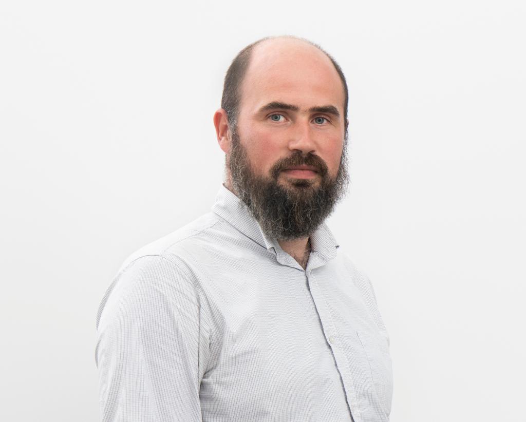 Portrait de Yoan Ollivier