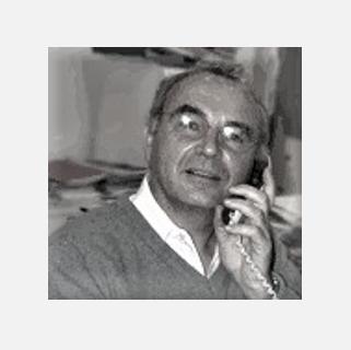 Portrait de Bruno Voisin