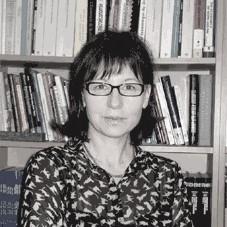 Portrait de Marie Claire Villeval