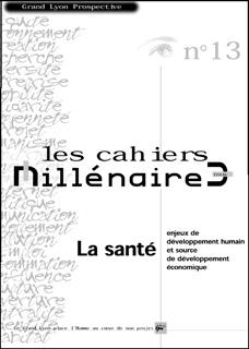 Couverture du Cahier Millénaire3 n°13