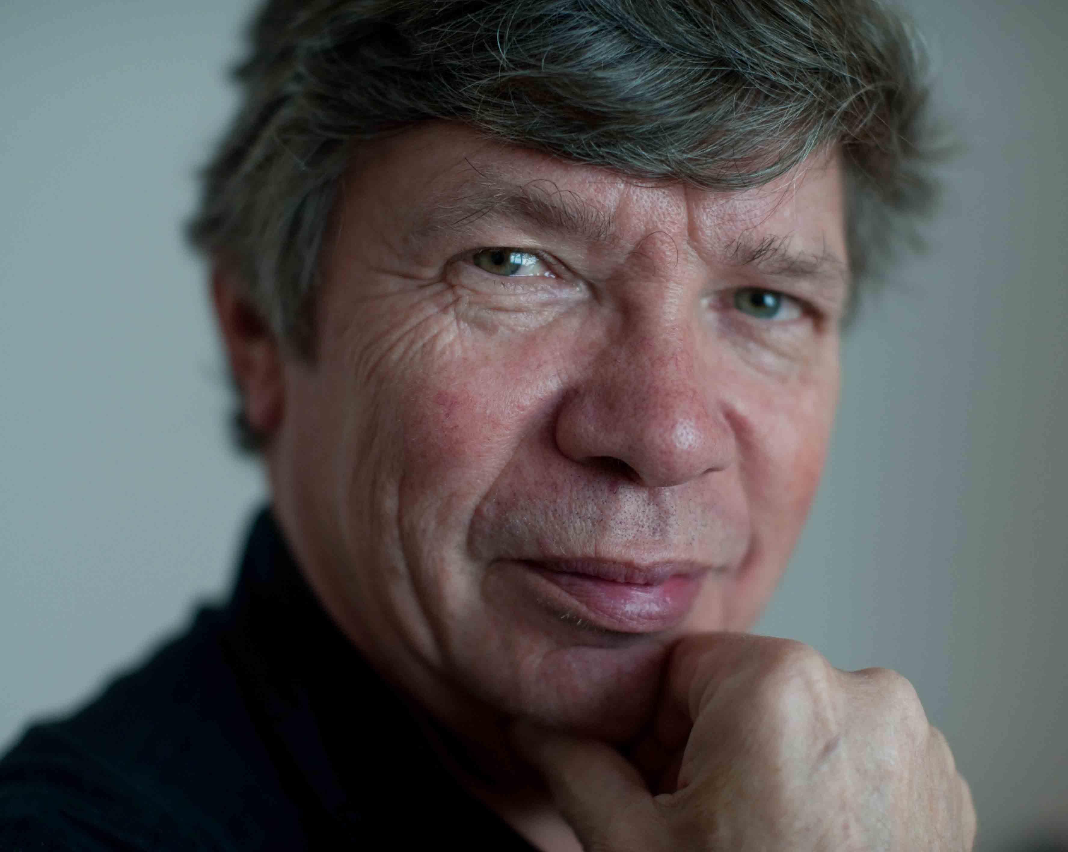 Portrait de Jean-Michel Besnier