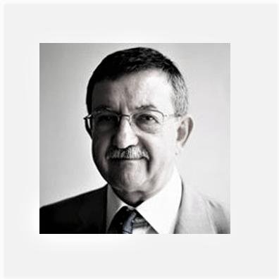 Portrait de Yvon Deschamps