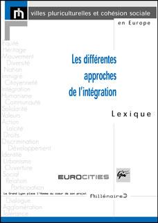 Couverture du Cahier Millénaire3 n°28 - Lexique
