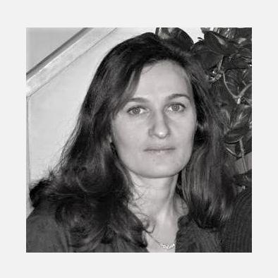 Portrait de Lise Bourdeau-Lepage