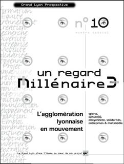 Couverture du Cahier Millénaire3 n°10