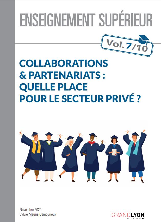 Couverture du document Collaborations & Partenariats : quelle place pour le secteur privé ?