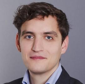 Portrait de Thibaut Bidet-Mayer
