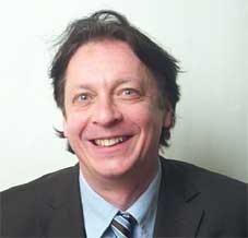 Jean-Francis Spindler