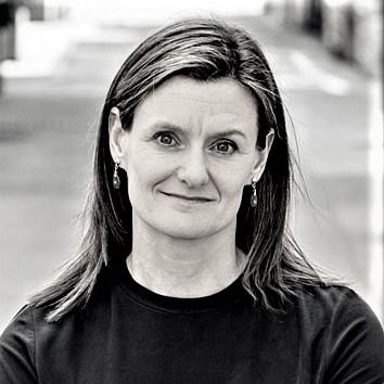 Portrait de Rachel Maguire
