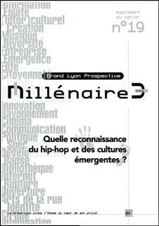 Couverture du supplément au Cahier Millénaire3 n°19