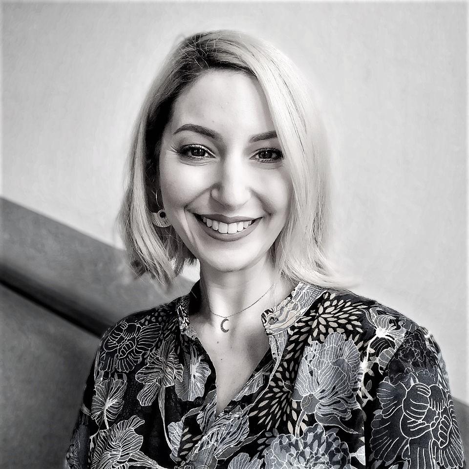 Portrait de Johanna Vogel