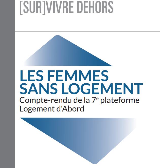 Couverture du document Les Femmes Sans Logement