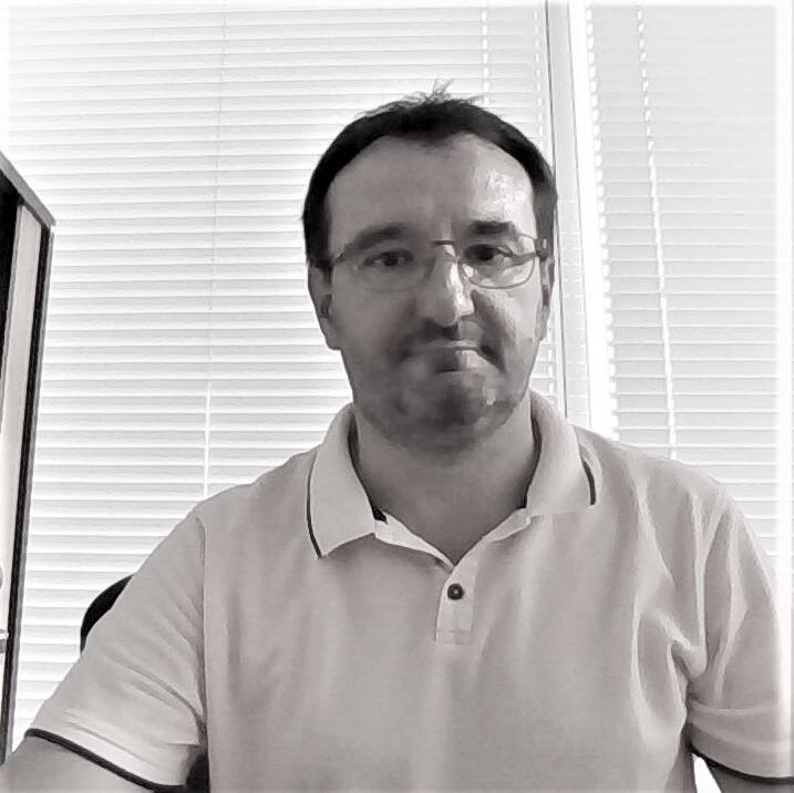 Portrait de Jérôme Triaud