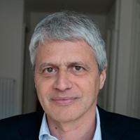 Portrait de Sebastian Roché