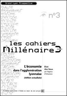 Couverture du Cahier Millénaire3 n°3
