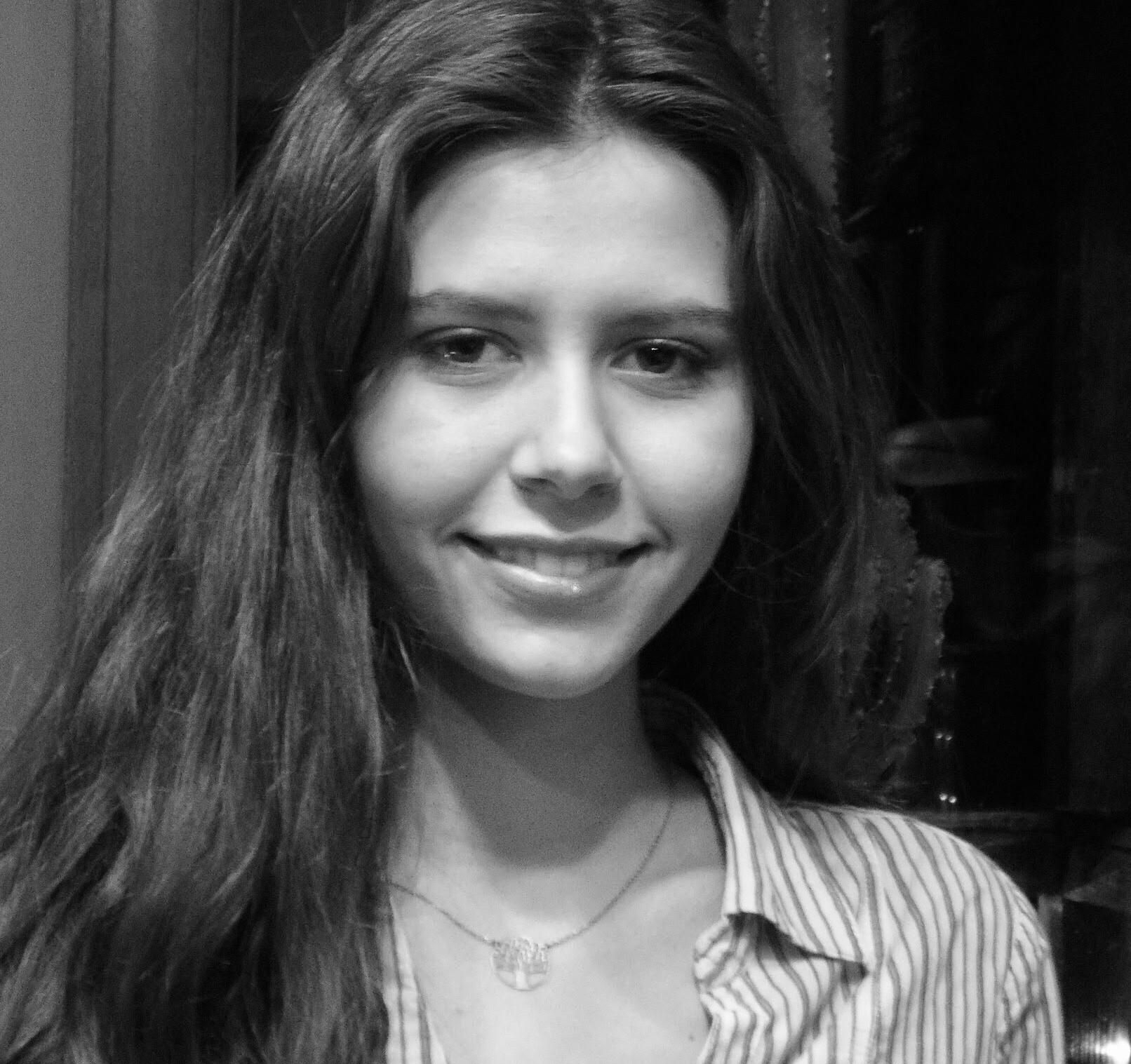 Portrait de Mélissa Poupelloz