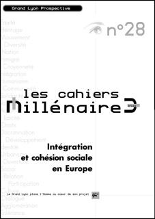 Couverture du Cahier Millénaire3 n°28