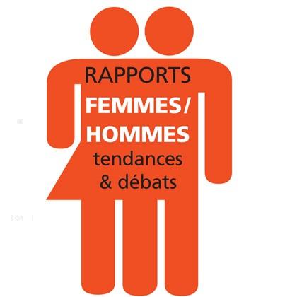 Couverture de Rapports Femmes / Hommes : tendances & débats