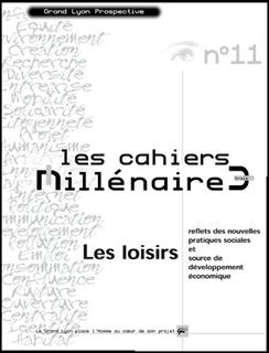 Couverture du Cahier Millénaire3 n°11