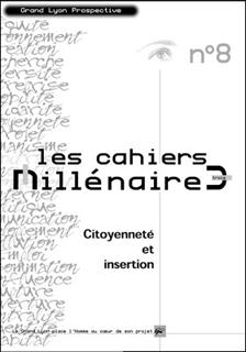 Couverture du Cahier Millénaire3 n°8