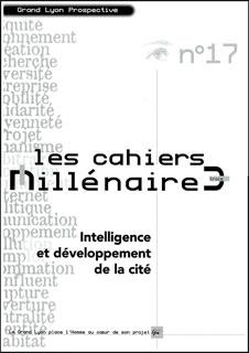 Couverture du Cahier Millénaire3 n°17