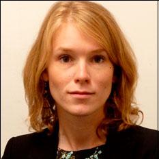 Cécile Féré, Agence d'urbanisme Lyon