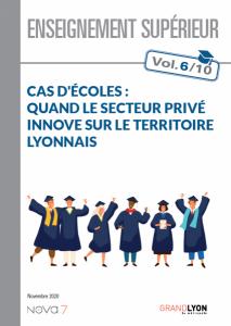 Couverture du document Cas d'écoles