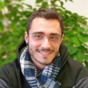 Portrait de Bastien Vajou